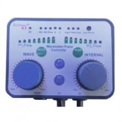 CONTROLLER TC-4A WP-10/20