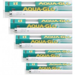 AQUA-GLO 8W LUNG. 288 MM.