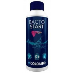BACTO STAR 100ML. COLOMBO