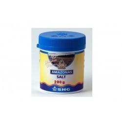 AMAZONAS SALT 200 GR.