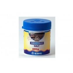AMAZONAS SALT 800 GR.