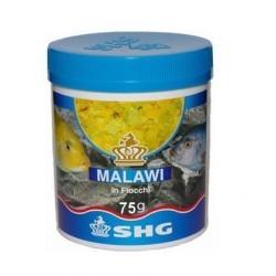 MALAWI IN FIOCCHI 75 GR.