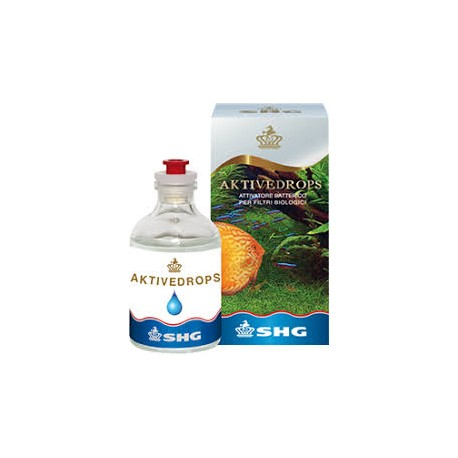 AKTIVEDROPS 50 ML.