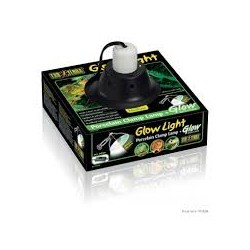 PLAFONIERA TARTA GLOW LIGHT SMALL 14 CM.