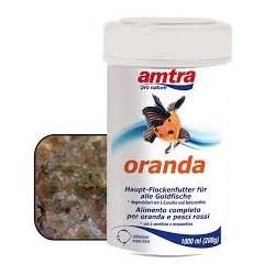 AMTRA ORANDA FLAKES 1000 ML