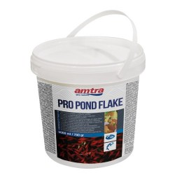 AMTRA PRO POND FLAKES 5000 ml.