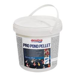 AMTRA PRO POND PELLET 5000 ml.