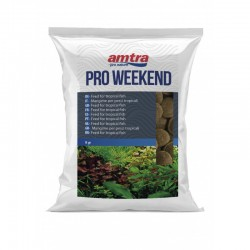 AMTRA PRO WEEKENDS 9 g .