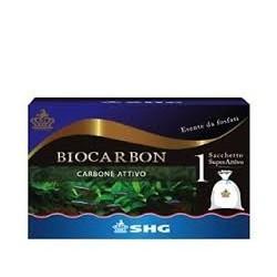 BIOCARBON 1 50GR.