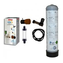 IMPIANTO AMTRA CO2 SYSTEM