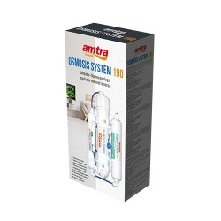 IMPIANTO AMTRA OSMOSIS SYSTEM 190