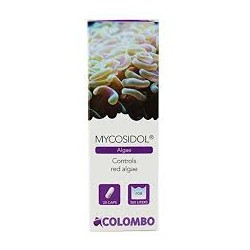 MYCOSIDOL COLOMBO 100 ML.