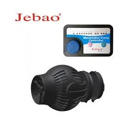 WP-25 JEBAO POMPA + CONTROLLER