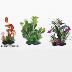 PIANTA FINTA AMAZING PLANT B 25-30 CM.