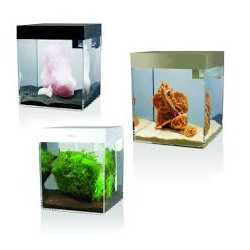 PURE AQUARIUM KIT S SAND LED